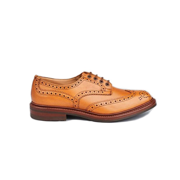 Acorn Antique Bourton Country Shoe