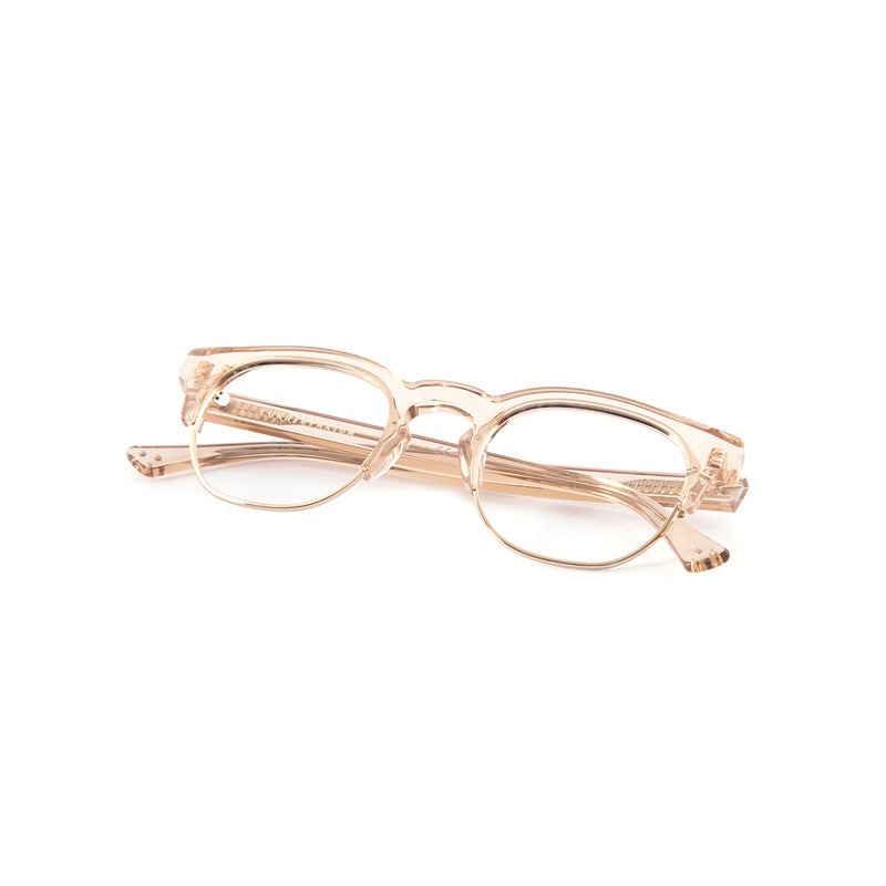Champagne Ronnie Optical Frames