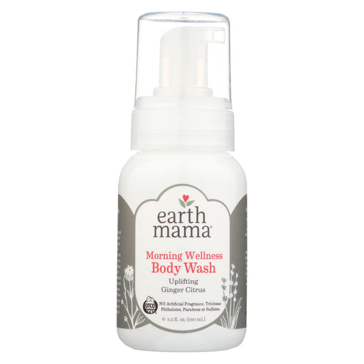 Earth Mama - Baby Wash - Morning Wellness - 5.3 Fl Oz.