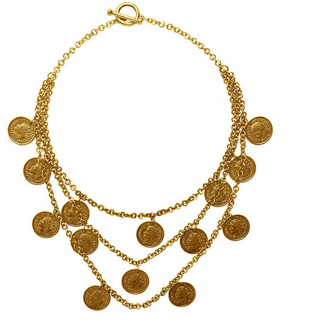 axelle necklace