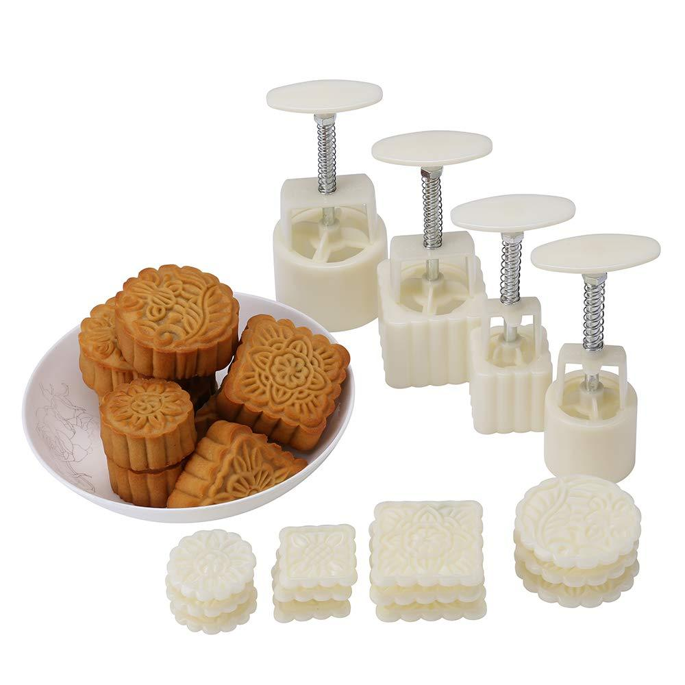 Cookie Press MoonCake DIY Mold--🔥Last Day Sale🔥