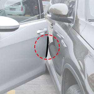 (Buy 2 free shipping) Car Door Guard Edge Corner Bumper Scratch Protector  (6 PCS/Set)