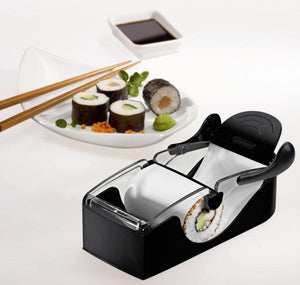 PERFECT ROLL SUSHI MAKING MACHINE
