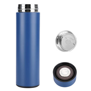 🔥Temperature Display Vacuum Insulated Water Bottle🔥--Buy 3 get 1 free