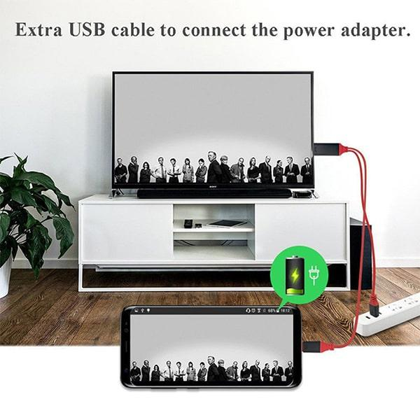 1080P Fast-Link HDMI TV Cable