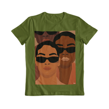 Load image into Gallery viewer, Rise Up Unisex. Tee