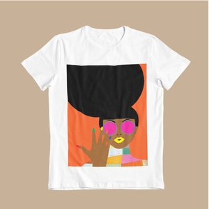 Be Eclectic Unisex Tee