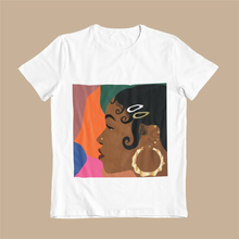 Load image into Gallery viewer, Hood Classic 2/2 Unisex Tee