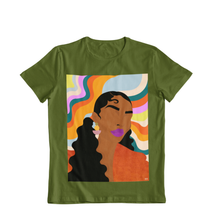 Load image into Gallery viewer, Bronz'd Unisex Tee