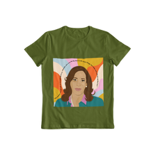 Load image into Gallery viewer, Herstory Unisex Tee