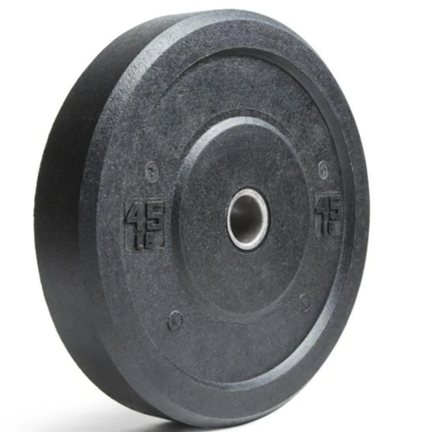 Warrior Strength Hi Temp Bumper Plates