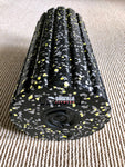 Warrior Strength Vibrating Massage Foam Roller