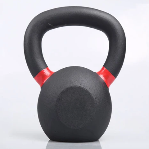 Warrior Strength Color Coated Kettlebell
