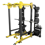 Warrior Strength Power Rack 48""