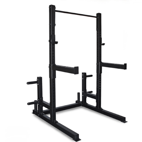Warrior Strength Squat Cage