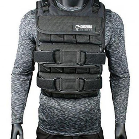 Warrior Strength Weight Vest