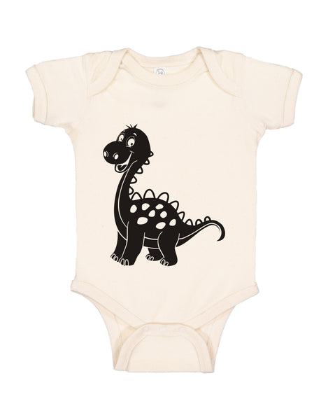 "INFANT ONESIE FOR A SPECIAL BABY.""LITTLE DRAGON!"""