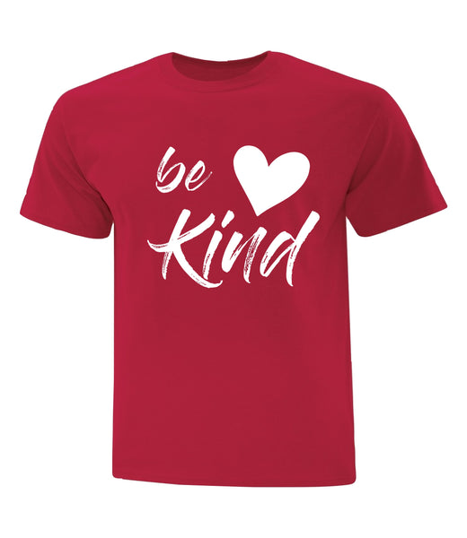 COVID-19 TEE SHIRT BE KIND