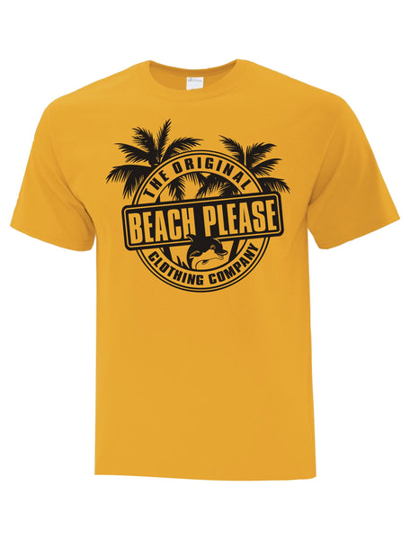 BEACH PLEASE ORIGINAL CLOTHING COMPANY