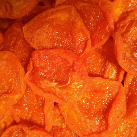 Jumbo California Sun-Dried Apricots