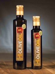 Traditional Extra Virgin Olive Oil
