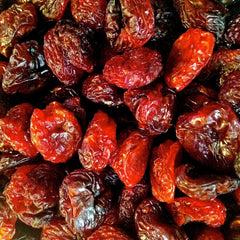 Sun Dried Bing Cherries