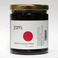 Jam ~ Apricot & Cherry ~ Sold Out ~ New crop available soon!