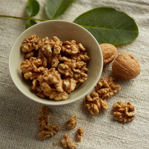 Natural Walnuts ~ New, Lower Price!