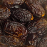 Dates ~ California-Grown, Sun-Dried, Large Medjool with Pits