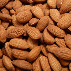 Natural Almonds ~ New, Lower Price!