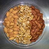 Nut Sampler ~ California-Grown