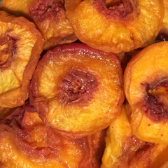 Sun Dried Peaches ~ Sold Out ~ New crop available soon!