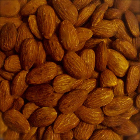 Roasted, Lightly Salted Almonds ~ New, Lower Price!