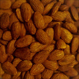 Almonds ~ California-Grown, Dry Roasted