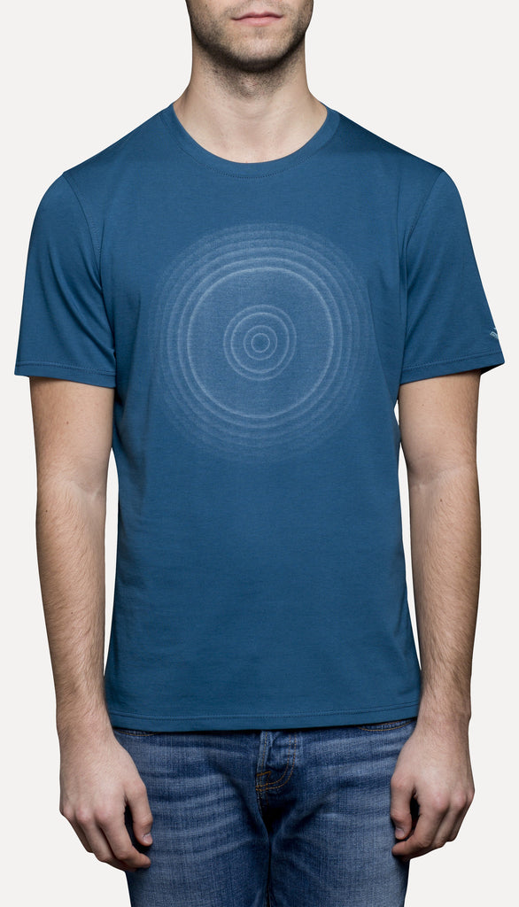Vintisis Drop premium quality organic cotton t-shirt