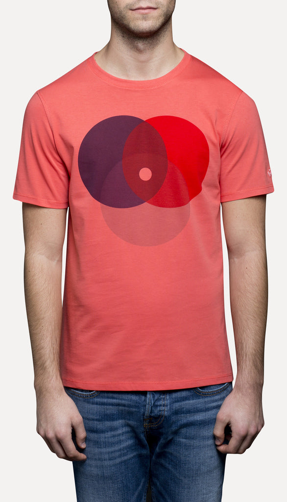 Vintisis Light premium quality organic cotton t-shirt