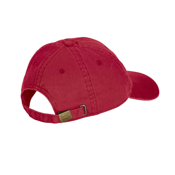Sconnie Arch Comfort Colors Hat - Red