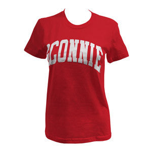 Women's Sconnie T-shirt - Red