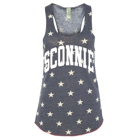 Sconnie Meegs Tank - Stars