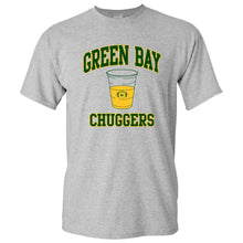 Load image into Gallery viewer, Green Bay Chuggers - Sport Grey
