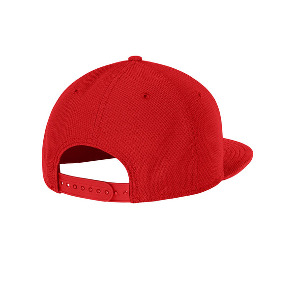 Sconnie Arch New Era 9 Fifty - Scarlet