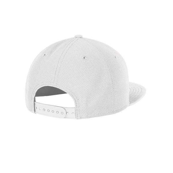 Sconnie Arch New Era 9 Fifty - White