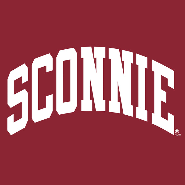 Sconnie Alstyle Tank - Red