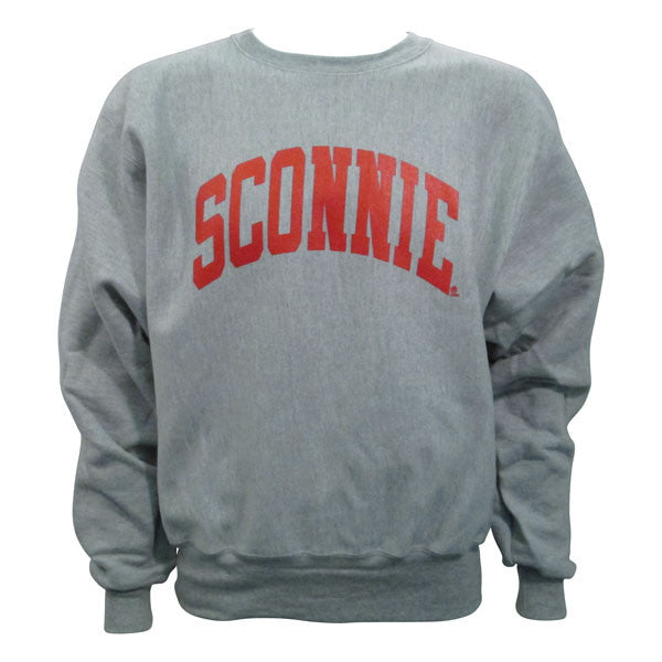 Sconnie Heavy Crewneck Sweatshirt