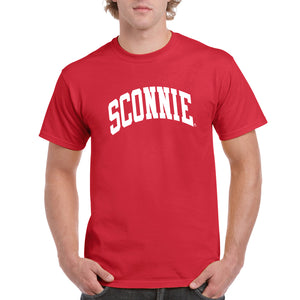 Original Sconnie T-shirt - Red