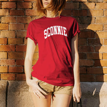 Load image into Gallery viewer, Original Sconnie T-shirt - Red