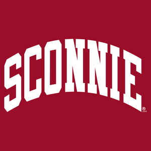 Sconnie Arch Champion Crew - Red