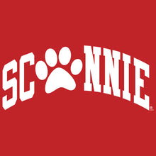Load image into Gallery viewer, Sconnie DC Humane Society T Shirt - Red