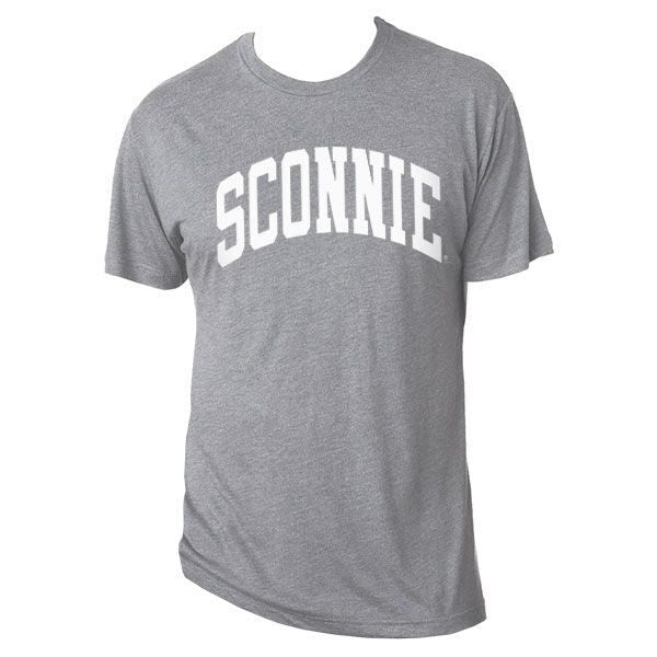 Sconnie NLA T-shirt - Premium Heather