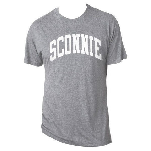 Sconnie Tri-Blend T-shirt - Premium Heather